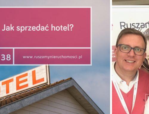 [RN38] Jak sprzedać lub kupić hotel?