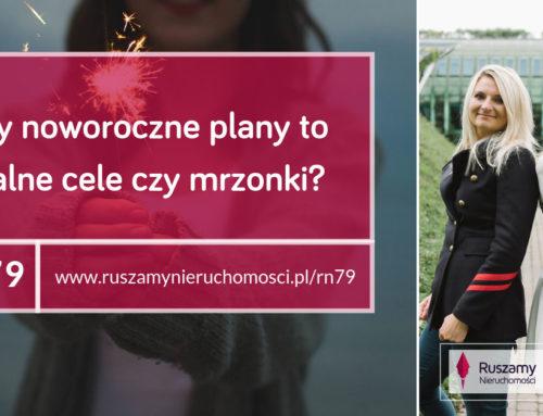 [RN79] Czy noworoczne plany to realne cele czy mrzonki?