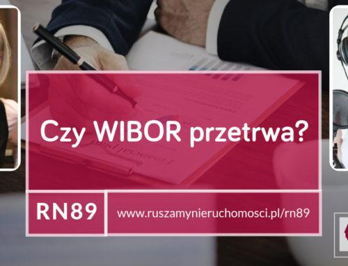 [RN89] Czy WIBOR przetrwa?