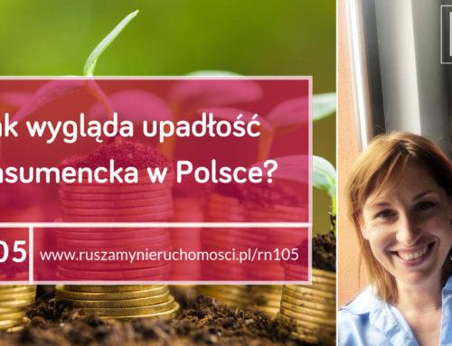 [RN105] Jak wygląda upadłość konsumencka w Polsce?